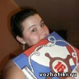 Волоснова Дарья - Ну, здравствуй мой любимый городок в Красноярском крае